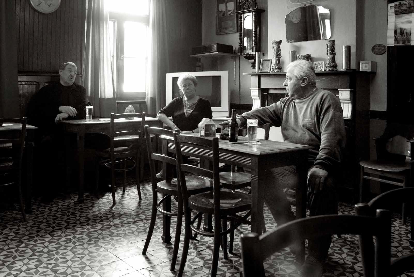 In de smis van Mekingen © Michiel Hendryckx