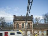 Station Groenendaal © Filip Claessens