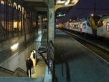 Station Vilvoorde © David Legrève