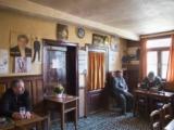 In de oude smis van Mekingen, Sint-Pieters-LeeuwCafé Sedan, Asse © Filip Claessens